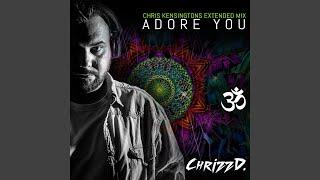 Adore You (Chris Kensington's Extended Mix)