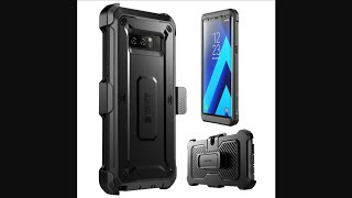 Galaxy Note8 Unicorn Beetle Pro rugged case review!!!!