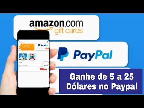 POLL PAY: Ganhe de 5 a 25 Dólares no Paypal Respondendo Pesquisas