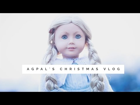 Merry Christmas From Agpals!!