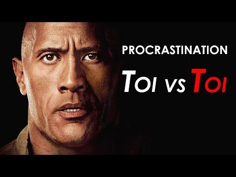 Si Tu Procrastines, Regarde Ça | H5 Motivation