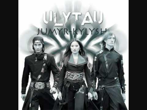 Ulytau - Winter (Vivaldi's Four Seasons, metal version)
