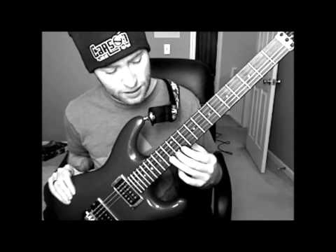 Tips on bending notes on electric guitar