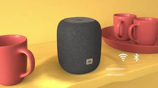 YouTube Video oXen0Gumx74 for Product JBL Link Music & Link Portable Wireless Speakers by Company JBL in Industry Speakers