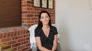 Leisha's Healing Testimony