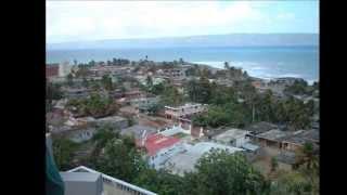 Saint-Louis du Nord. La plus Belle Ville Du Nord'Ouest D'Haiti