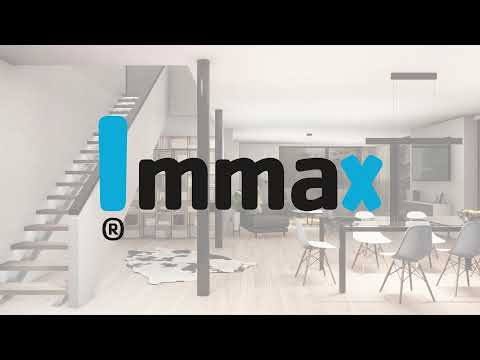 Immax Neo - Intelligent friendly light