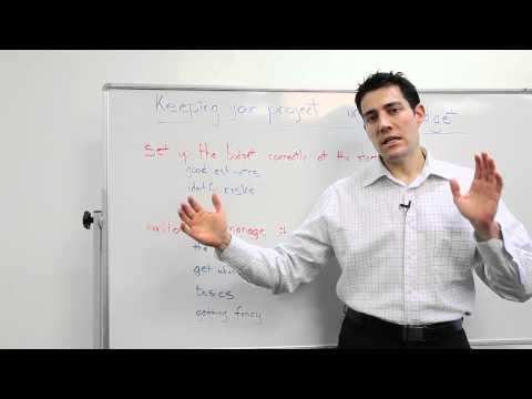 mp4 Managing Project Finances Business Skills, download Managing Project Finances Business Skills video klip Managing Project Finances Business Skills
