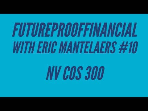 FutureProofFinancial with Eric Mantelaers #10