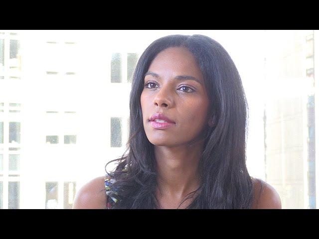 Why Give: Noella Coursaris Musunka, Founder of Malaika.org