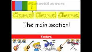 Learn Popular Music Song Structure