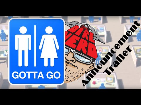 Gotta Go - Official Announcement Trailer thumbnail