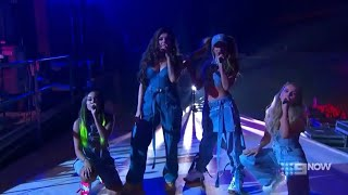 Little Mix   Bounce Back (Live)