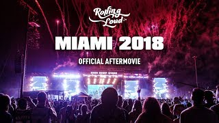 Rolling Loud Miami 2018 Aftermovie