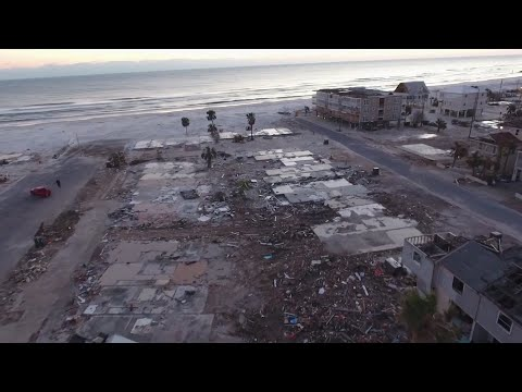 The annual start of hurricane season casts a shadow of dread over coastal sections of the United States. People fret over the next big one, even as communities struggle to recover from the last one. (May 31)