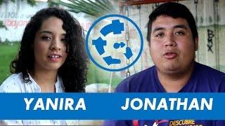 #YoYaVivíMiProceso | Jonathan y Yanira