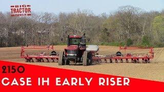 2018 Case IH High Speed 2150 Early Riser 24 Row Corn Planter