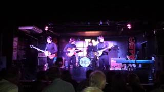 THEM BEATLES - 'WORDS OF LOVE' at the Cavern