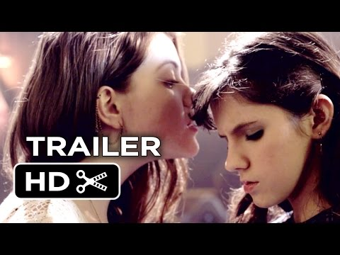 The Sisterhood of Night The Sisterhood of Night (Trailer)