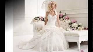 preview picture of video 'Hochzeitskleider und Brautkleider bei Alexa Brautmoden'