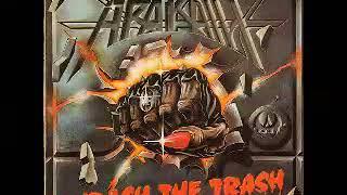 Arakain - Thrash The Trash (FULL ALBUM)