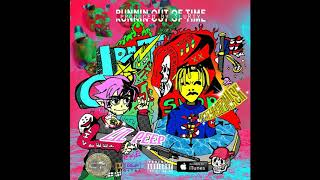 P2THEGOLDMA$K & Lil Peep   Running Out Of Time (R.O.O.T.)