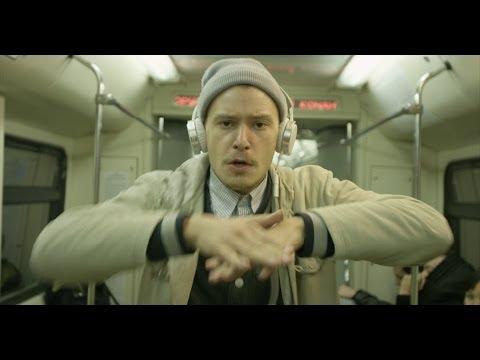 Freiheit durch Kopfhörer – guter Musikclip aus Russland [Video aus YouTube]