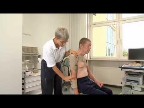 Боли в спине грыжи как лечить