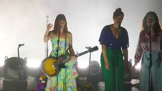 Feist - How Come You Never Go There - Brussels - Ancienne Belgique, 04-09-2018 00031