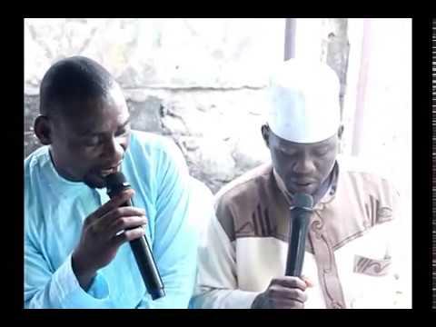 PATAKI EMI GIGUN PART 2 - FIDAU PRAYER ALHAJI ABDUL GANIY AKINYEMI