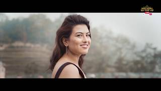 Kiran Thapa Finalist Miss Nepal 2019 Introduction Video