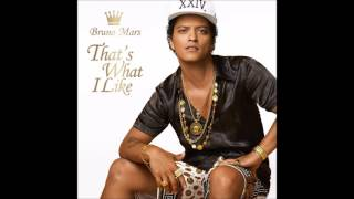 Download Lagu Bruno Mars That S What I Like Instrumental Mp3