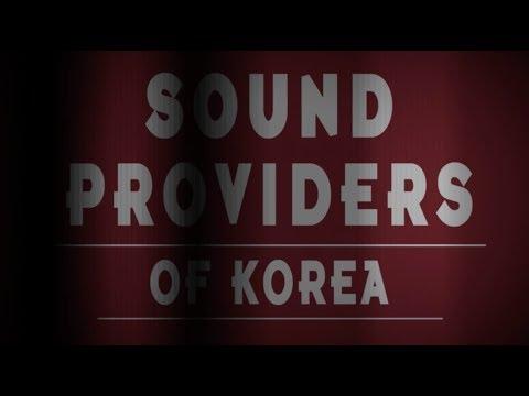 Sound Providers Of Korea - Sound Providers Of Korea (Feat. DJ Fever)