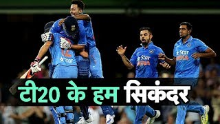 India Have Advantage Against Australia  | Sports Tak