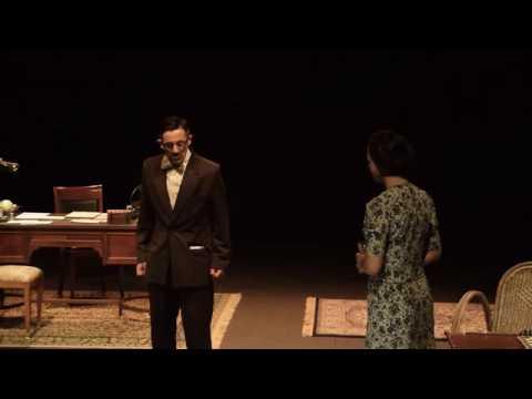 Una hora en la vida de Stefan Zweig_clip promocional