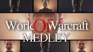 World of Warcraft Medley
