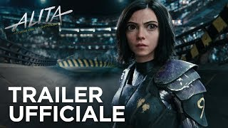 Trailer of Alita - Angelo della battaglia (2019)