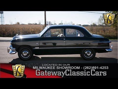 Video of '51 Custom - KE8A