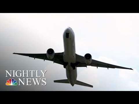 New Ban For Devices On Flights Is Result Of ISIS Threats: Sources | NBC Nightly News