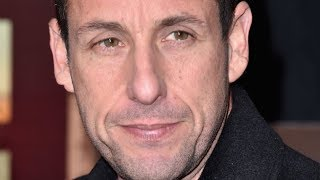 What Most People Dont Really Know About Adam Sandler
