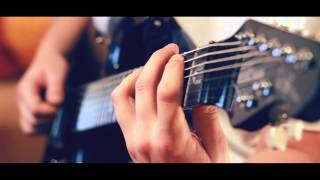 Wither - Dream Theater - Guitar Cover