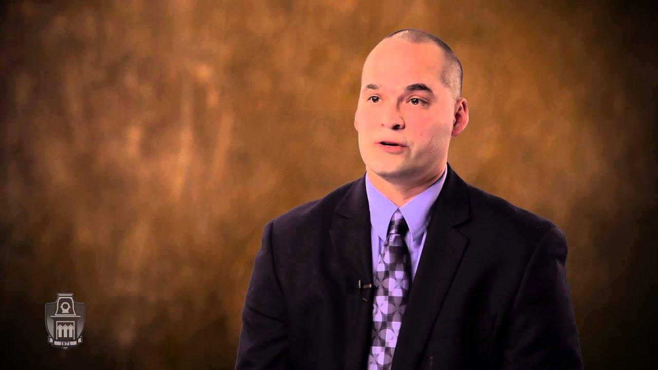 video testimonial - Marcus Ibarra