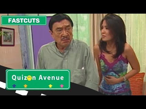 Dolphy, gumawa ng soap opera! | Quizon Avenue Fastcuts Episode 65 | Jeepney TV