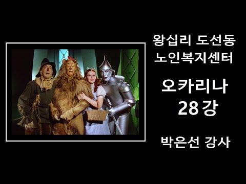 오카리나 28강(2021) width=