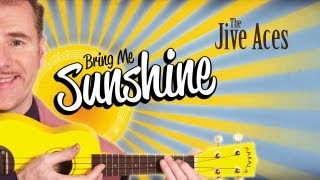The Jive Aces present \