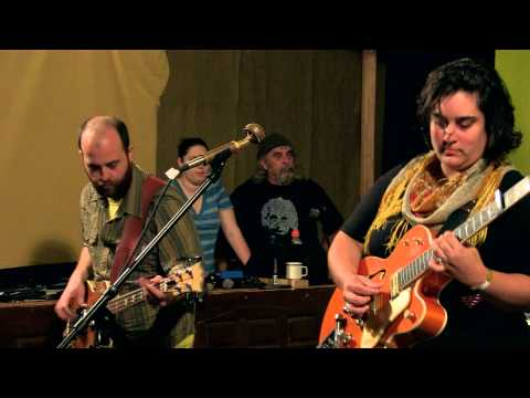 The Reverie Machine | Hideous | Subdued Stringband Jamboree 2013