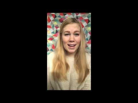 Vidéo de Emma Yarlett
