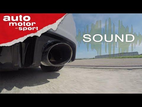 MTM Audi TT RS (FV) - Sound | auto motor und sport