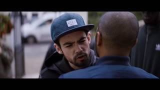 DID YOU JUST SAY BLUD? BROTHERHOOD SCENE
