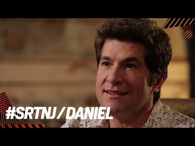 DANIEL E COMO O SRTNJ FICOU POP